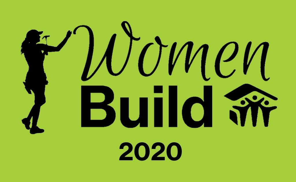 Women Build Header