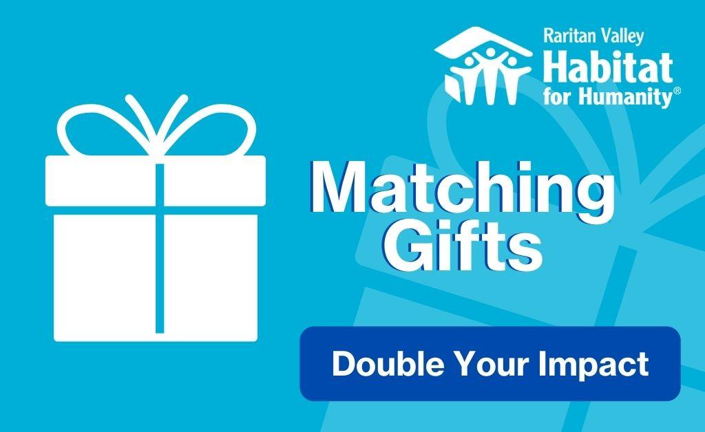 matching gifts header image