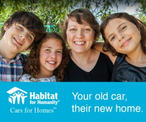 Cars for homes Logo