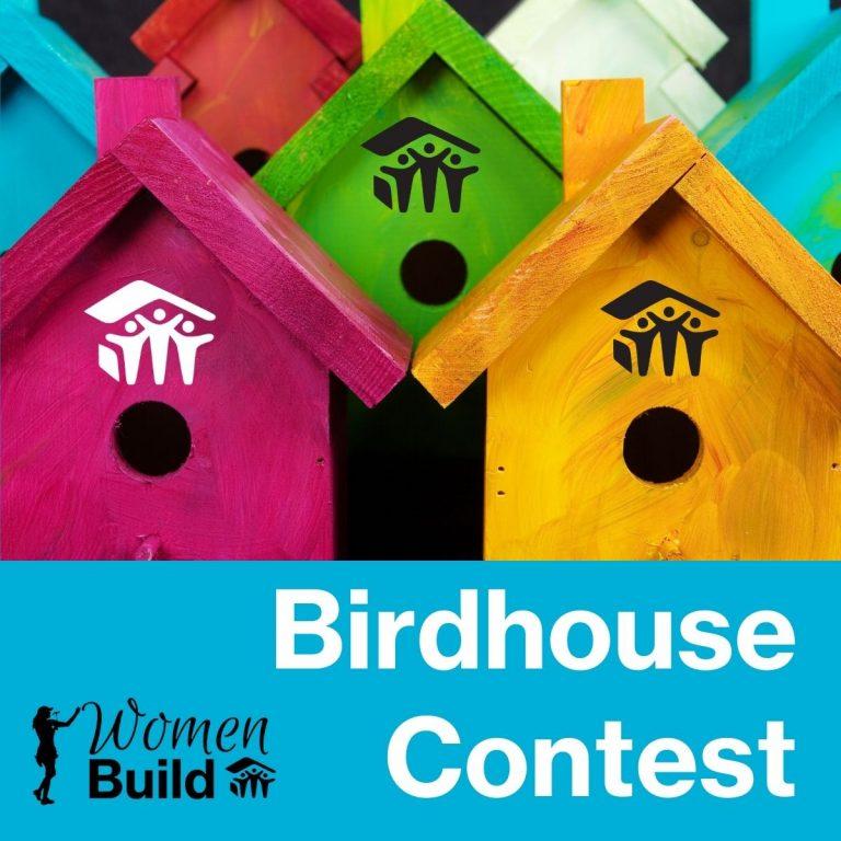 birdhouse contest image