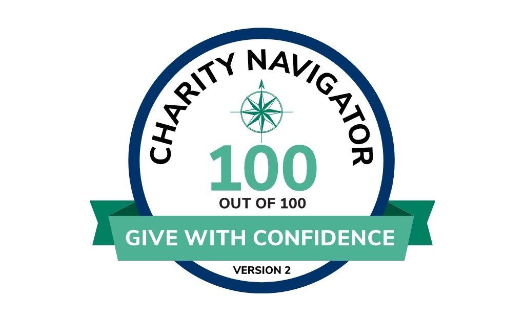 Charity Navigator image