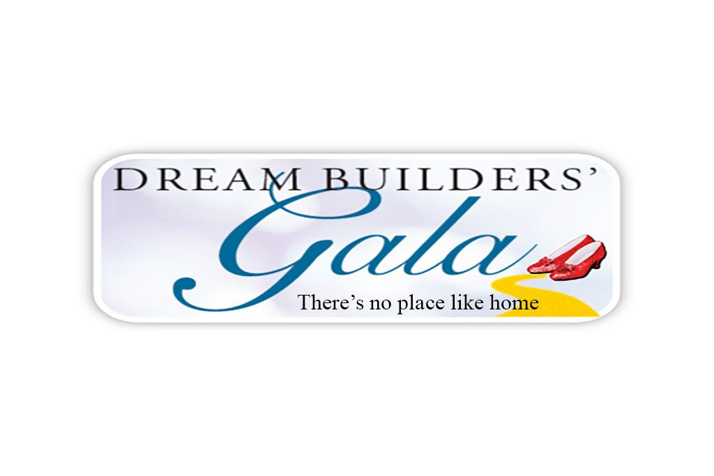 Dream Builders Gala Logo