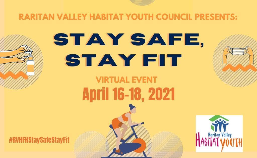 StaySafeStayFit image