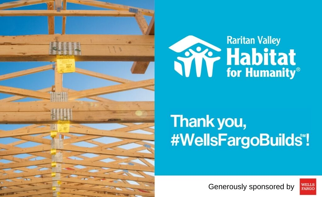 Wells Fargo Builds